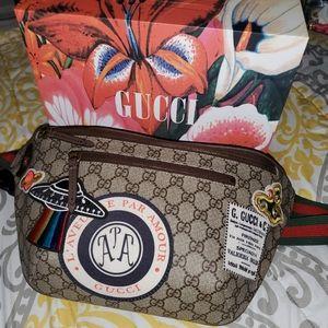 Handbags - Gucci fanny pack belt bag
